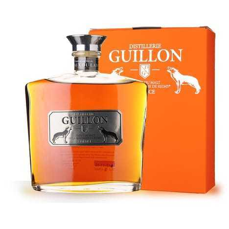 Whisky Guillon finition LAYON