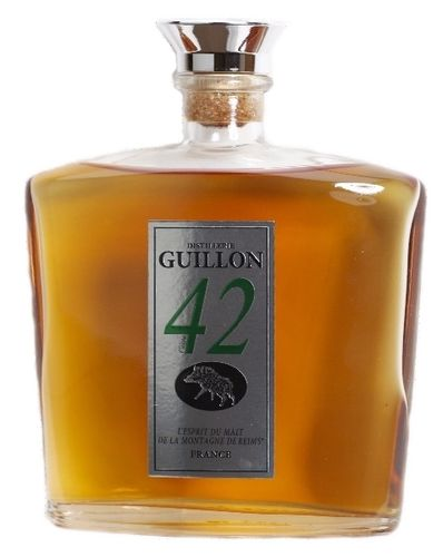 Whisky Guillon Cuvée 42
