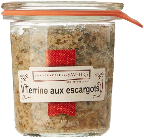 Terrine Aux Escargots